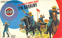 7th Cavalry later edition