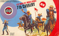 7th Cavalry first edition