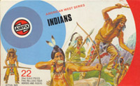Indians first edition