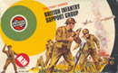 British Infantry Support Group NEW