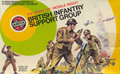 British Infantry Support Group