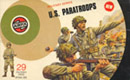 US Paratroops NEW